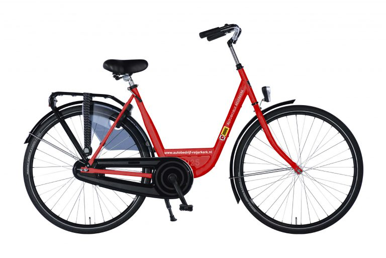 Leenfiets-Bovag